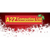 December 2012: Merry Christmas from A2Z Computing
