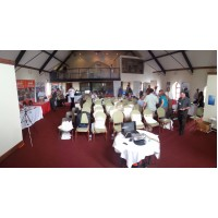 July 2013: Seminar and Business Exhibition