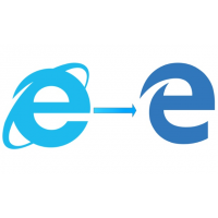 May 2015: End of IE