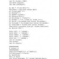 September 2014 : - BASH remote code execution (SHELLSHOCK)