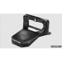 August 2013: Desktop 3D Scanner goes on sale