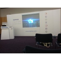 July 2012: Sophos Re-seller Roadshow